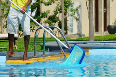 Pool Supplies & Pool Service In McKinney, TX - Swim Clear ...