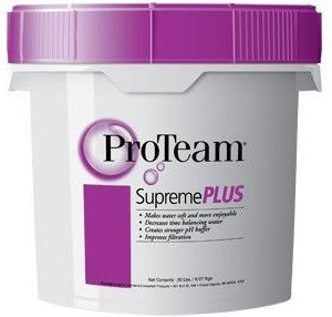 Proteam pool chemical cleaner