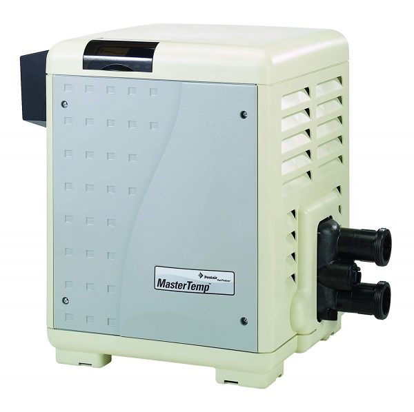 Pentair MasterTemp 400BTU Heater