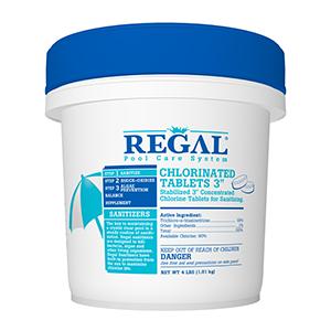extreme pool cleaner chlorine