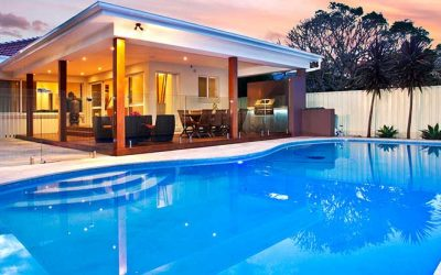 Swimming Pool Heaters – Compare The Top 3 Brands